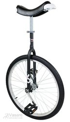 "Unicycle OnlyOne 24"" blk"