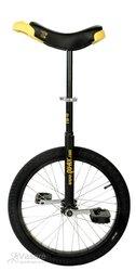"Unicycle QU-AX 20"" luxus black"