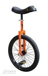 """Vienaratis QU-AX Luxus 20"""" orange"""