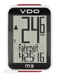 VDO M3 WL bicycle computer