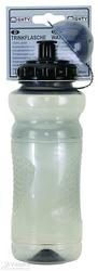 Gertuvė plastikinė dūminė  permatoma 700 ml.