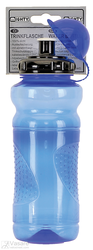 Water bottle 700 ml, transperant