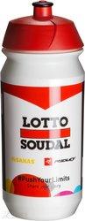 Water bottle Tacx Shiva Pro Team 2018 Lotto-Soudal 500ml