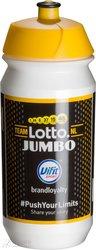 Water bottle Tacx Shiva Pro Team 2018 LottoNL Jumbo 500ml