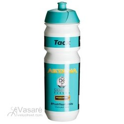 Water bottleTacx Shiva Pro Team Astana750ml
