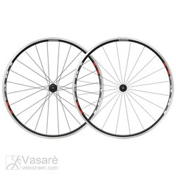 WHEEL Shimano WHR501 700C 8/9/10-speed, black