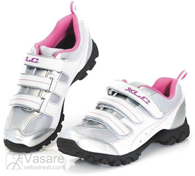 Womans MTB cycling shoes