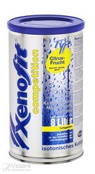Xenofit Competition Citrus