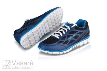 XLC Laisavalikio batai CB-L07 mėlyan/juoda dydis 43