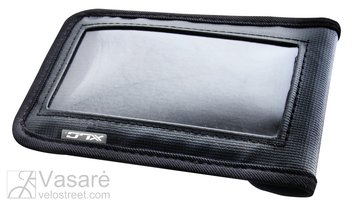 XLC Cellphone-Bag BA-S33 black 92x132x15 mm
