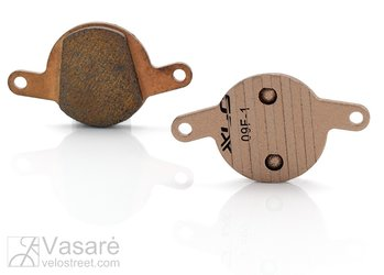 XLC disc brake pads BP-009-S Magura Louise from 2002/Clara from 2001