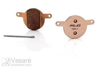 XLC disc brake pads BP-D08S Magura Julie