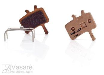 XLC disc brake pads BP-D16S Avid Jucy 3/5, Alimate