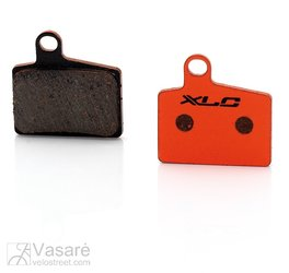 XLC disc brake pads BP-D18 HAYES Stroker Ryde