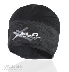 XLC Helmet cap BH-X01 black S/mm