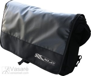 XLC Messenger-Bag BA-S30 black 480x285x85