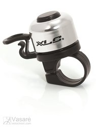 XLC mini bell DD-M06 silver