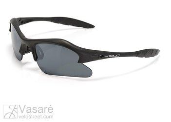 XLC Sunglasses 'Sychellen' SB-Plus Gestell mattblack