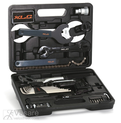 XLC Tools Suitcase TO-TC01