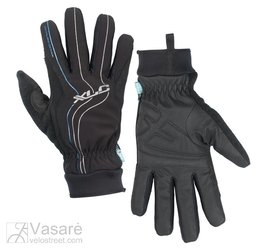 XLC Winter gloves Waterproof CG-L08 black