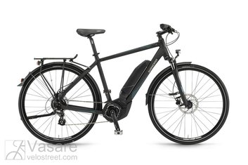 "E-bike Winora Y280.X men 400Wh 28"" 8-Sp Altus"