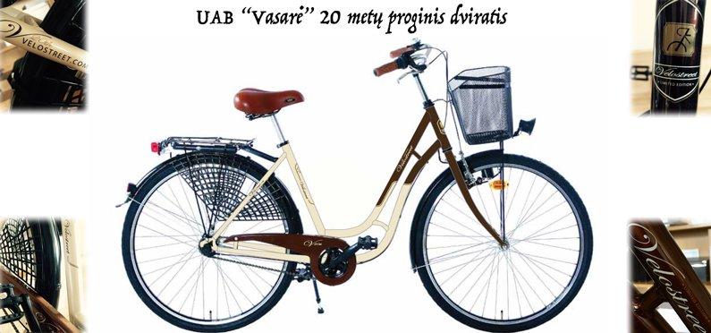 Velostreet bike