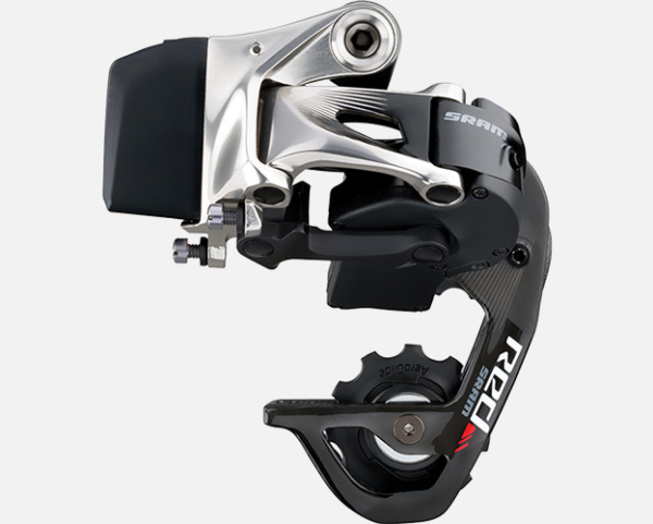 Tacx for derailuer