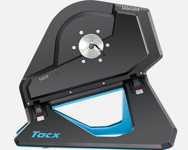 Smooth ride feel tacx neo2