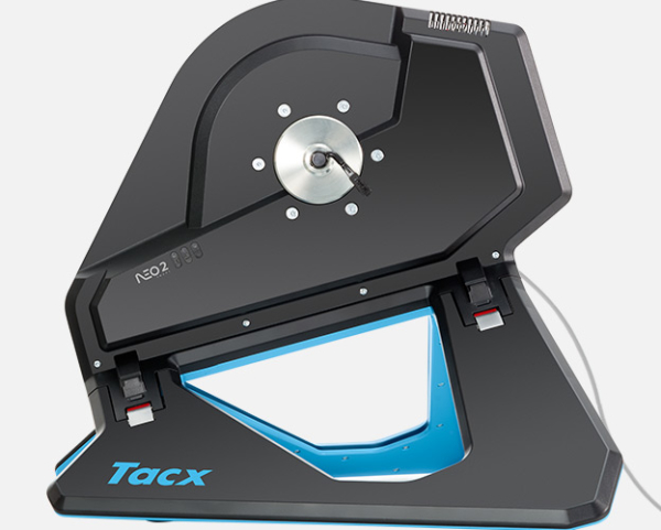 Tacx Neo no power required