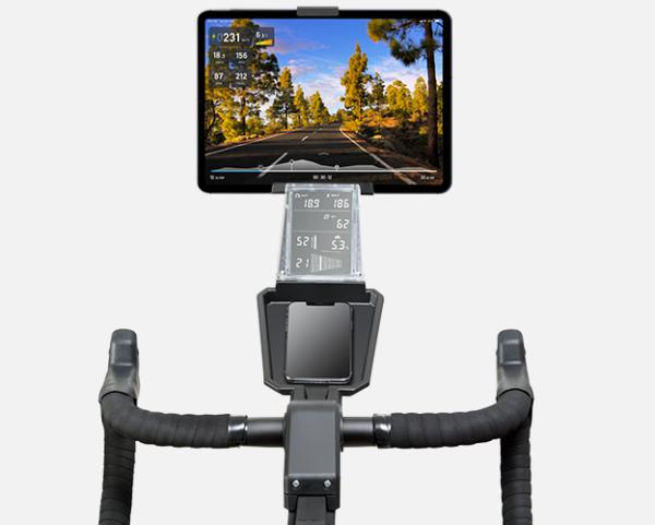 Tacx NEO Bike realistic